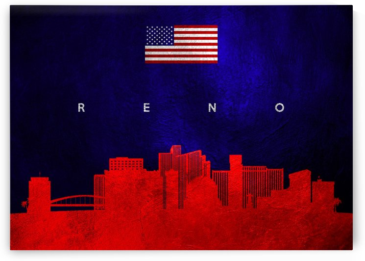 Reno Nevada by ABConcepts
