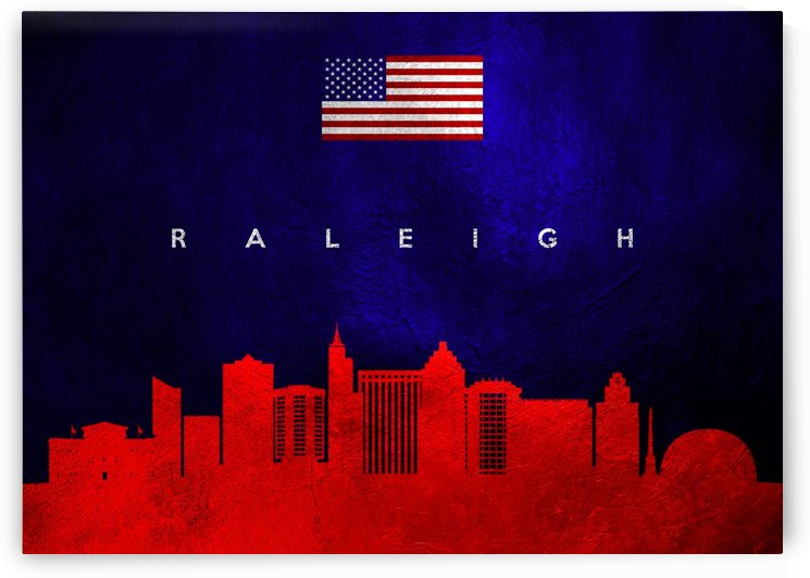 Raleigh North Carolina by ABConcepts