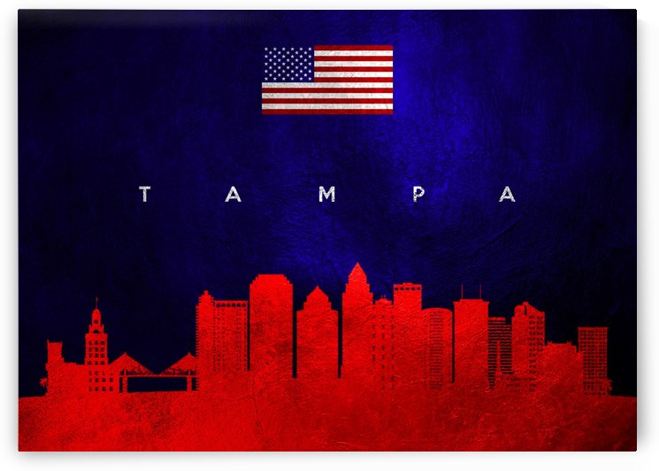 Tampa Florida by ABConcepts