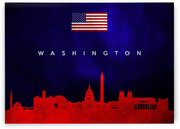 Washington  by ABConcepts
