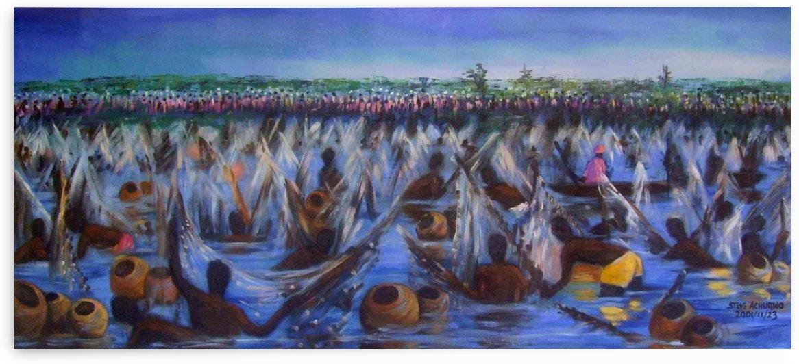 Arg_fishfest by Dr Stephen Achugwo