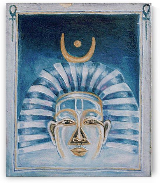 Pharaoh by Dr Stephen Achugwo