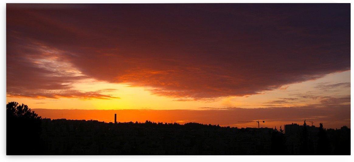 Sunrise by AndreiPodelko
