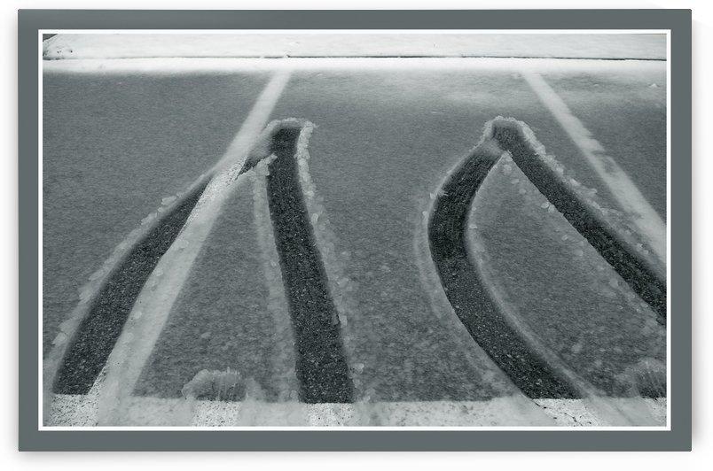 Winter pattern by AndreiPodelko
