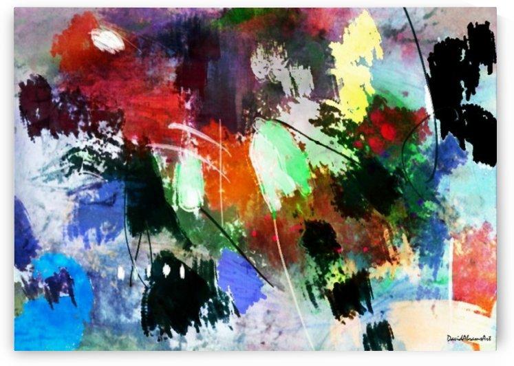 Celebration 2 by David Abrams Art