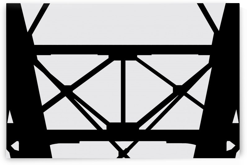 Bridge I by Carlos Wood