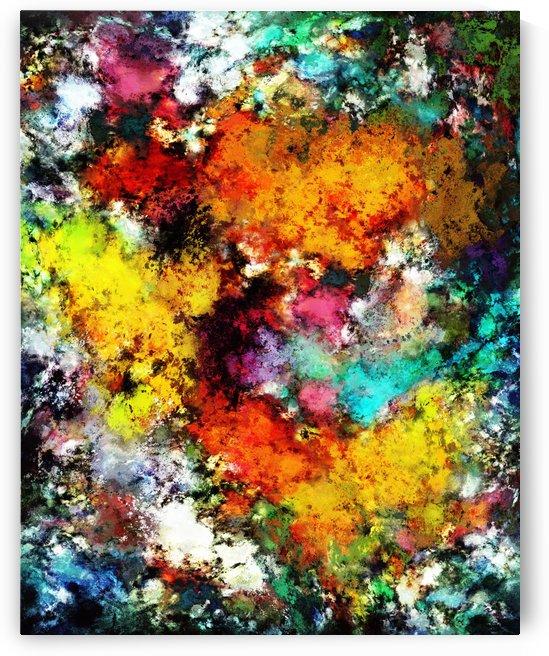 Blaze by Keith Mills