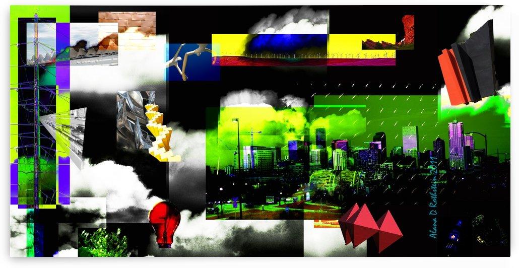 URBAN DENVER 2011 by Alana Rothstein