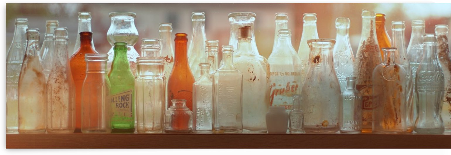Bottles 03 by maniacvii
