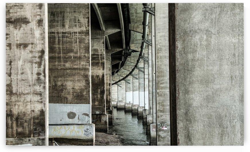 Concrete rythm by Slava Eremin