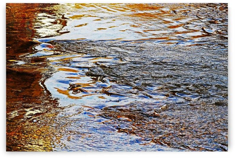 Molten Gold by Deb Oppermann