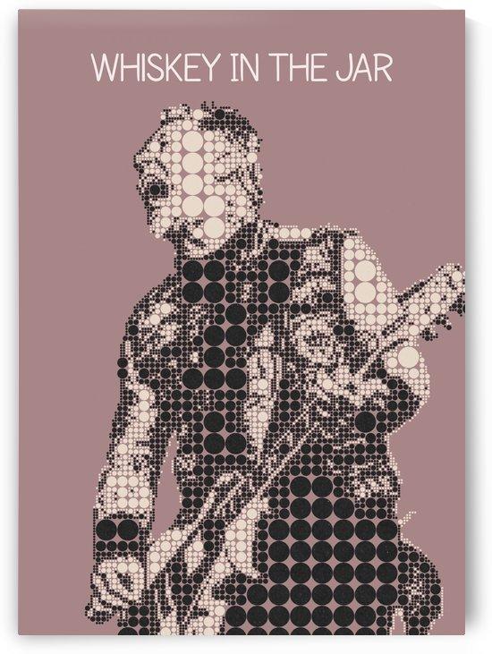 Whiskey In The Jar   James Hetfield  by Gunawan Rb