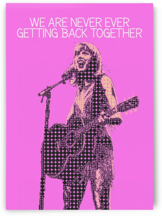 We Are Never Ever Getting Back Together   Taylor Swift by Gunawan Rb