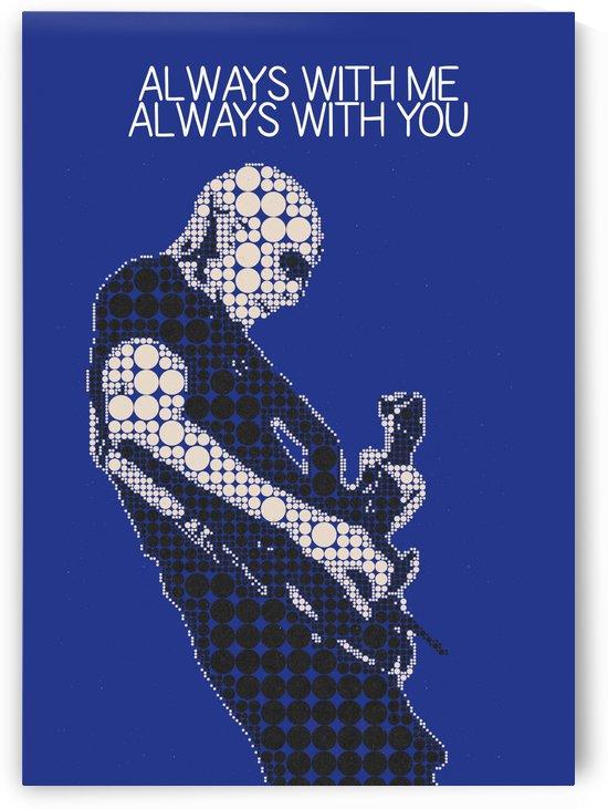 Always With Me  Always With You   Joseph Joe Satriani by Gunawan Rb