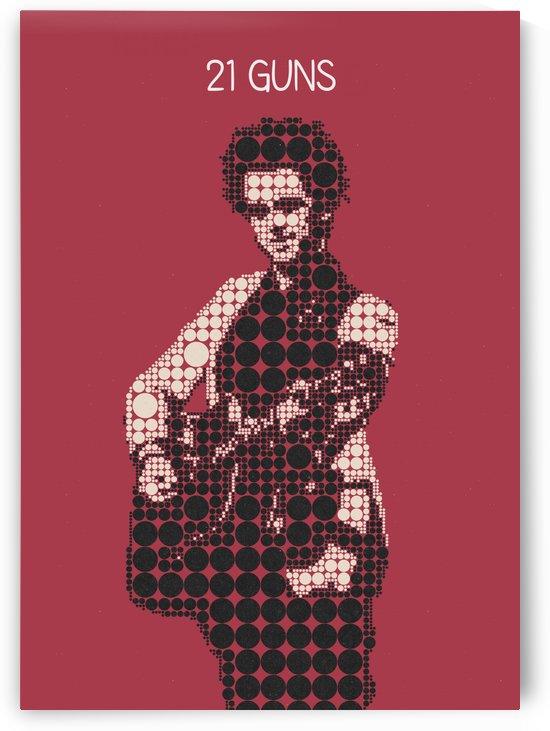 21 Guns   Green Day by Gunawan Rb