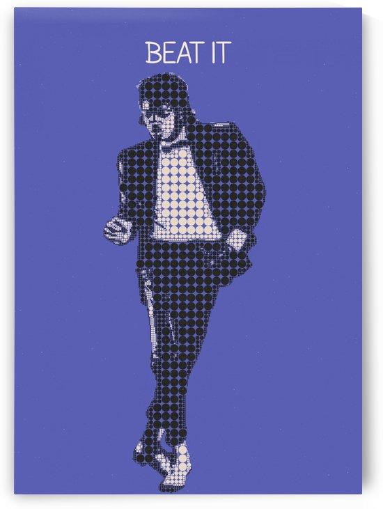 Beat it   Michael Jackson by Gunawan Rb