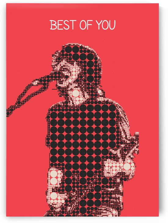 Best Of You   Dave Grohl by Gunawan Rb