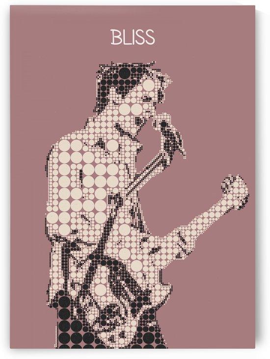Bliss   Matt Bellamy by Gunawan Rb