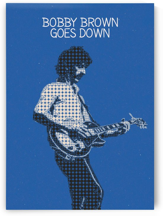 Bobby Brown Goes Down   Frank Zappa by Gunawan Rb