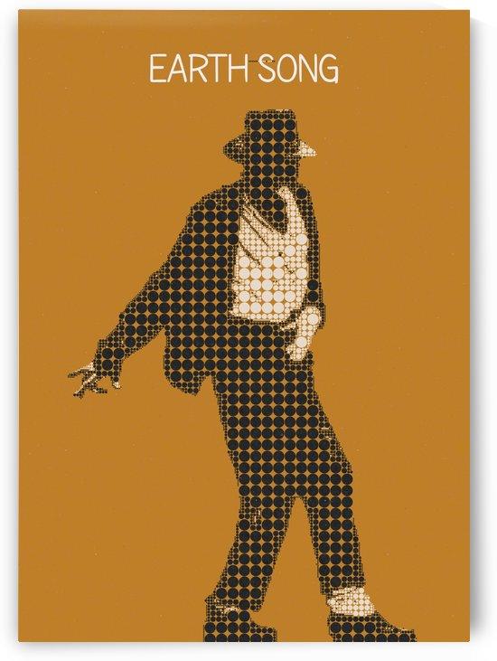 Earth Song   Michael Jackson by Gunawan Rb