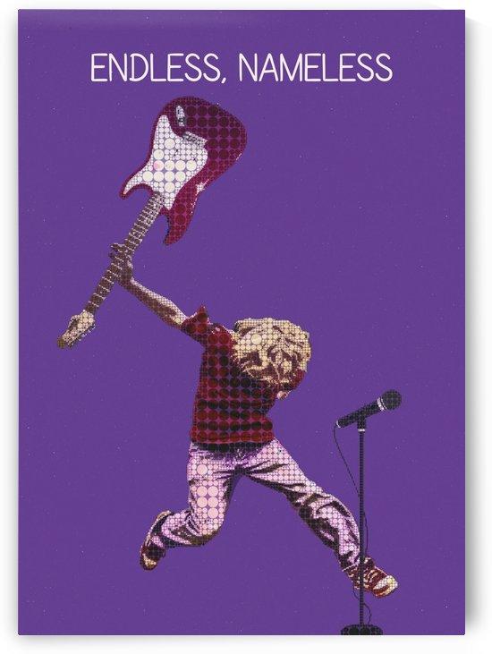 Endless Nameless   Kurt Cobain   Nirvana by Gunawan Rb