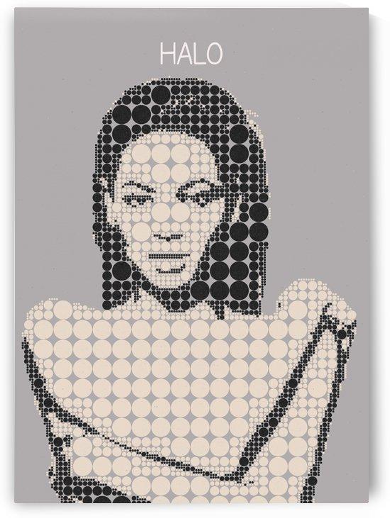 Halo   Beyoncé by Gunawan Rb