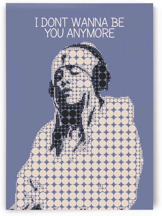 I dont wanna be you anymore   Billie Eilish by Gunawan Rb