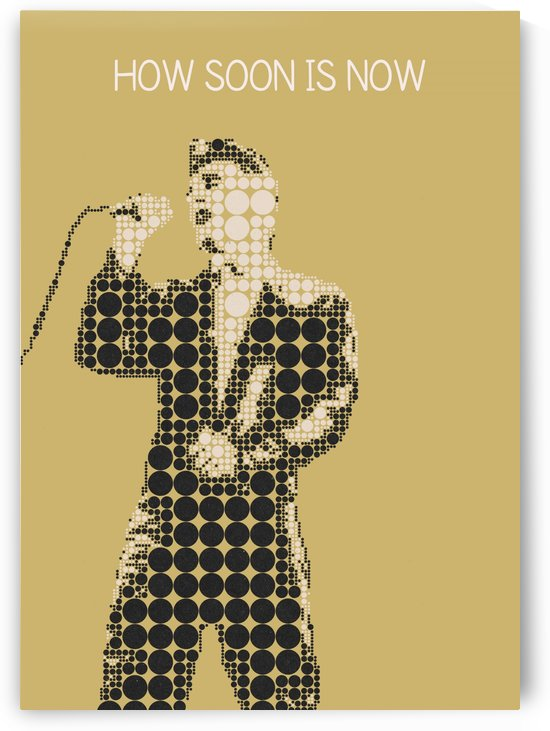 How Soon Is Now   Morrissey by Gunawan Rb