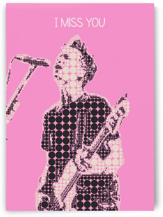 I Miss You   Mark Hoppus by Gunawan Rb
