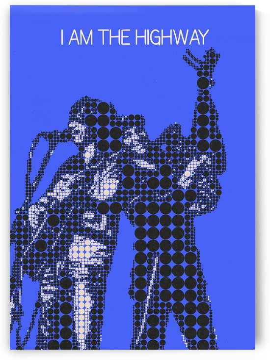 i am the highway   Audiosalve   Chris Cornell and Tom Morello by Gunawan Rb