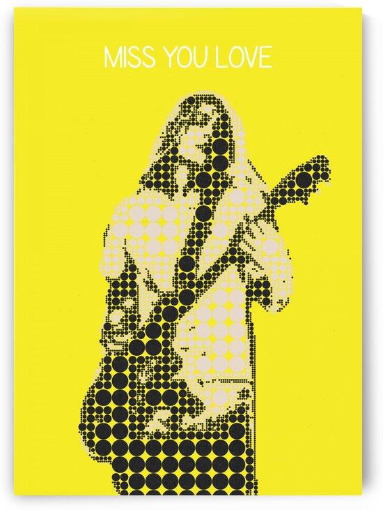 Miss You Love   Daniel Johns by Gunawan Rb
