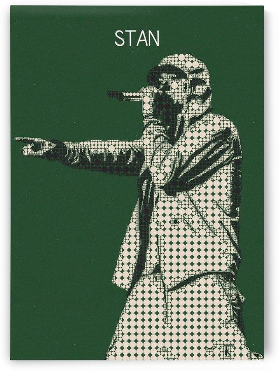 Stan   Eminem by Gunawan Rb