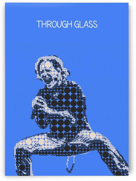 Through Glass   Corey Taylor by Gunawan Rb