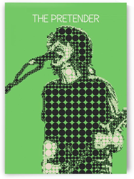 The Pretender   Dave Grohl by Gunawan Rb