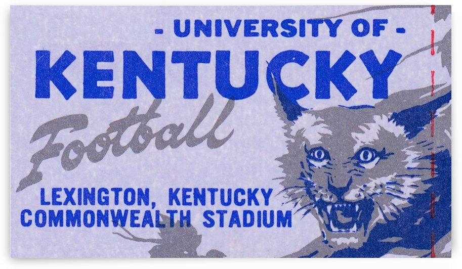 unique kentucky gifts by Row One Brand