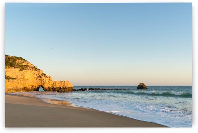 Gold Coast Algarve Classics - Sundown Hole in the Wall at Portimao Portugal by GeorgiaM