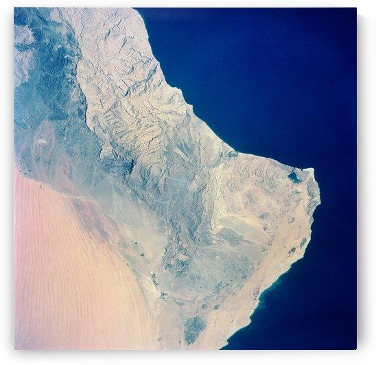 Arabian Peninsula  by Four Beautiful Sunsets