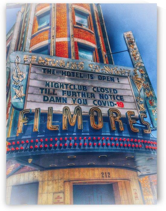 Filmores Hotel  by TorontoStreetBeats