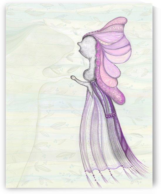 Secret lover by CLAUDIA BRANDES