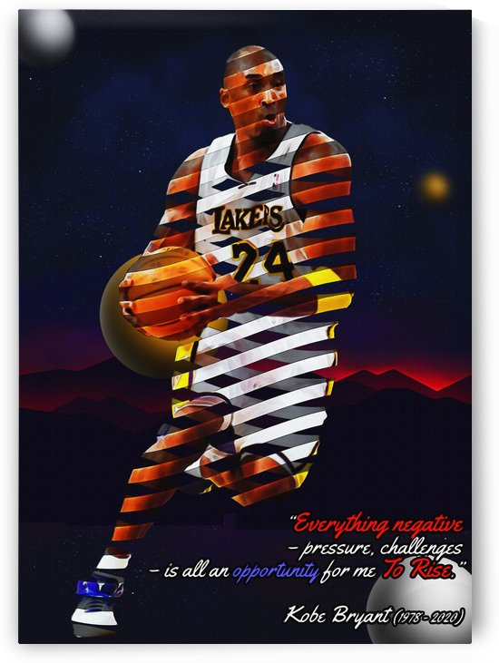 Kobe Bryant   Quotes 5 by Gunawan Rb