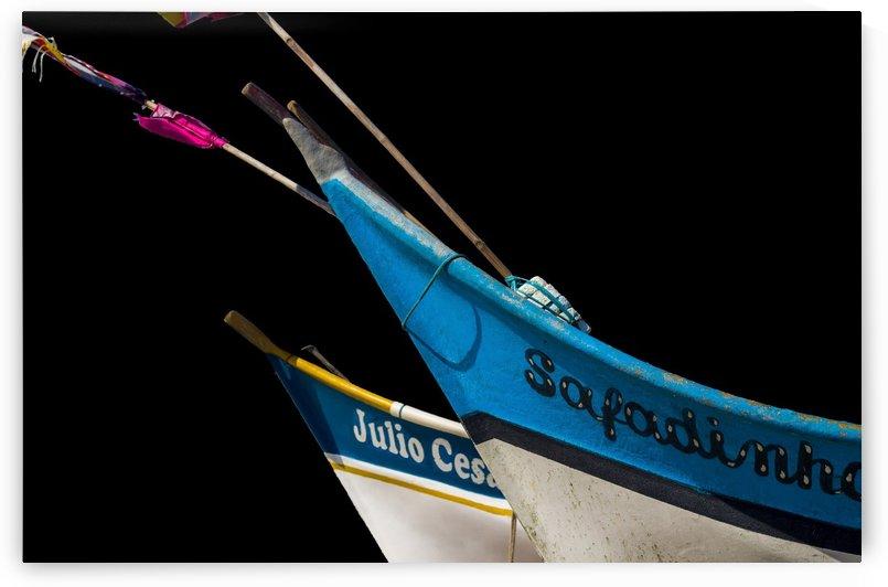 Boat XXXVI by Carlos Wood