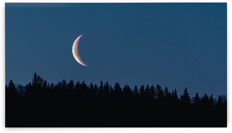 Croissant de lune by DanielTphoto