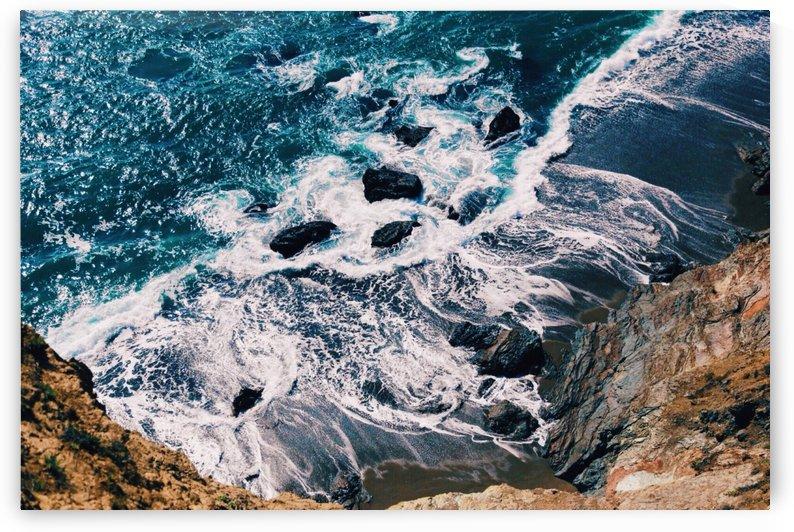 complex coastline by tiana anderson