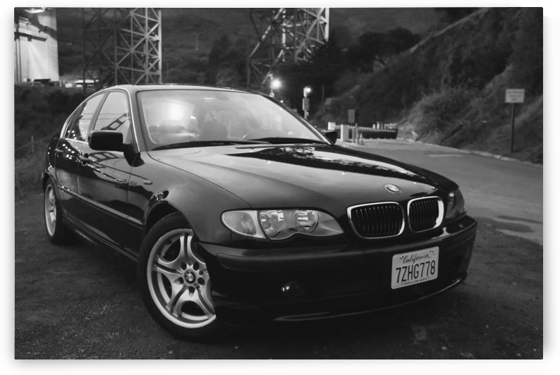 BMW by tiana anderson