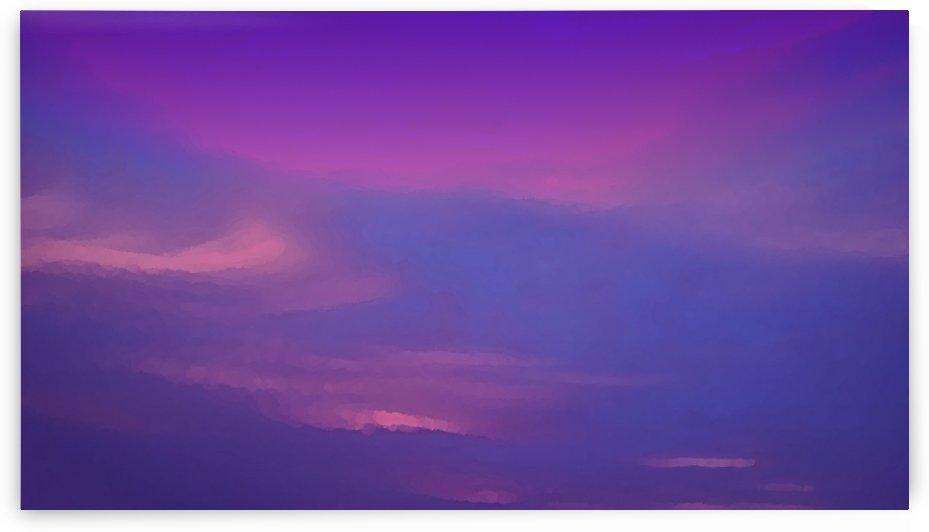SkySmudges2 by Al Baker