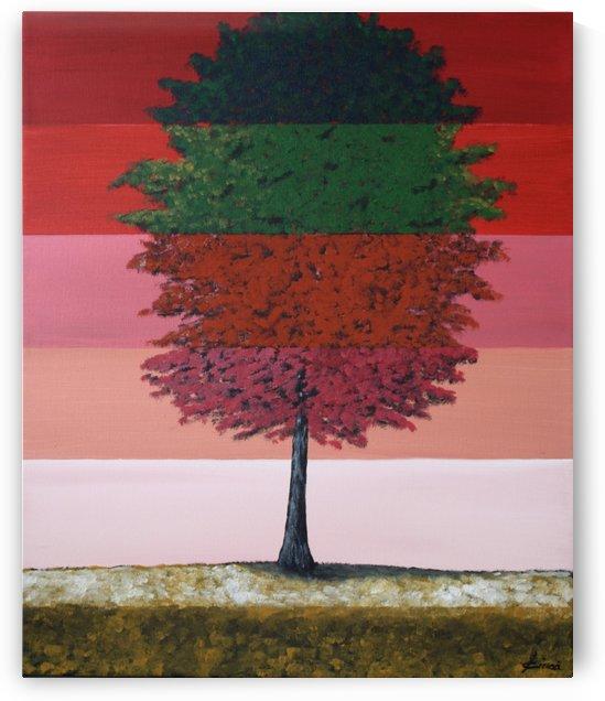 Seasons by Iulia Paun ART Gallery