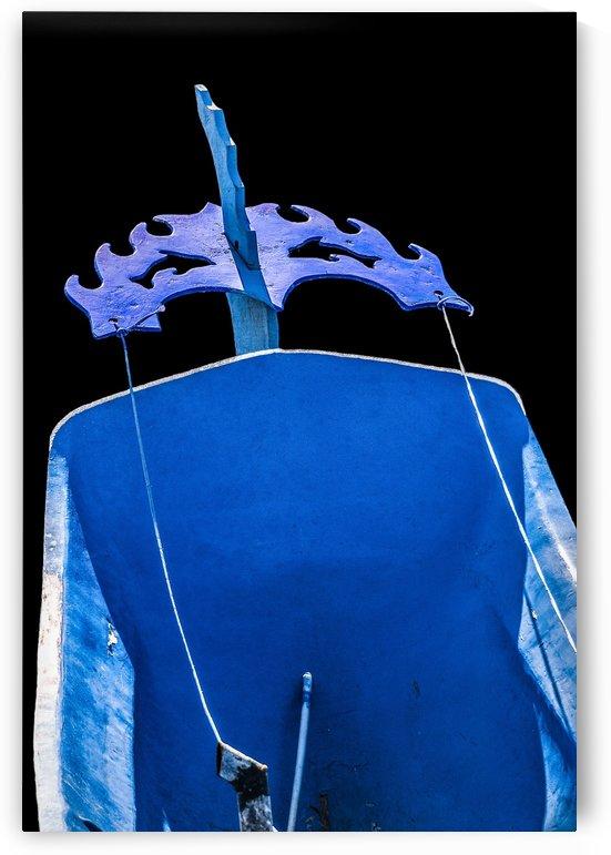 Boat LVII by Carlos Wood