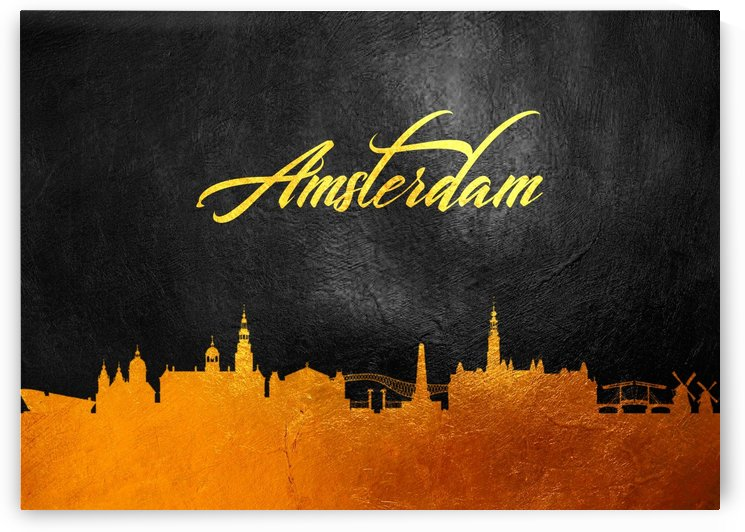 amsterdam gold 2 by ABConcepts