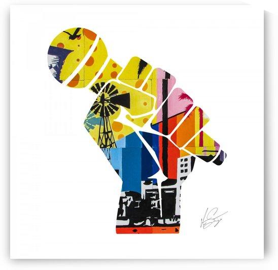 Power by Vincent Santiago