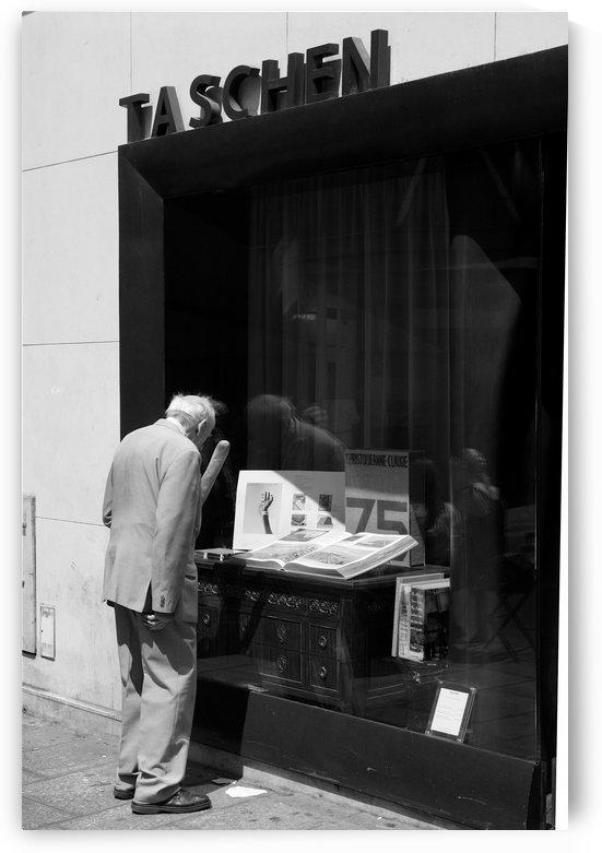 Window Shopping by Bill Osuch